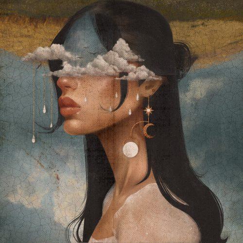 Leave My Mind Sometimes album art